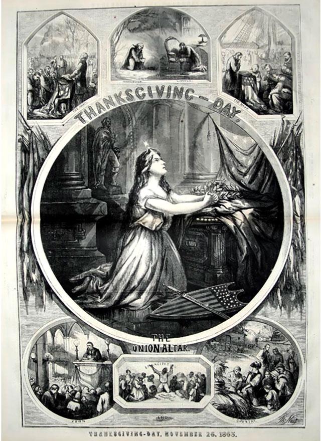 Thanksgiving-Day 1863-web